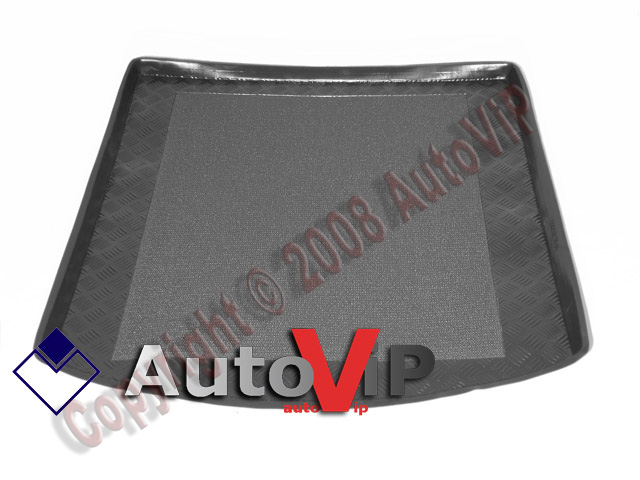 Vana Plastova Do Kufru Audi A4 B6 / 11/2000-2007 / sedan