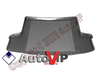 Vana Plastova Do Kufru Chevrolet Aveo I / 2004-2006 / sedan