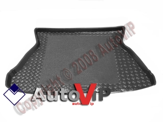 Vana Plastova Do Kufru Ford Escort Mk5 / 1990-2002 / hb