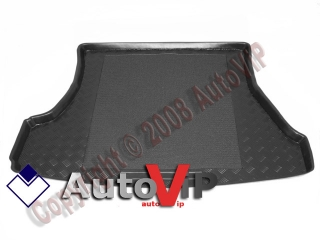 Vana Plastova Do Kufru Ford Mondeo Mk3 / 11/2000-2007 / hb/sedan