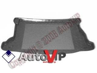 Vana Plastova Do Kufru Honda Jazz I / 2002-2009 /