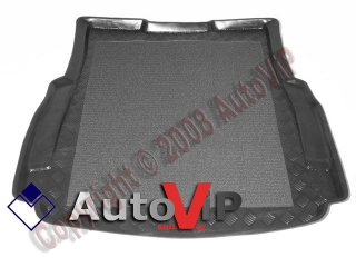 Vana Plastova Do Kufru BMW 5 E39 / 1995-2002 / sedan