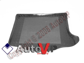 Vana Plastova Do Kufru Mazda 3 I / 2003-2009 / sedan