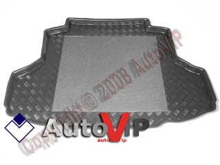 Vana Plastova Do Kufru Mitsubishi Lancer VII / 2004-2007 / sedan