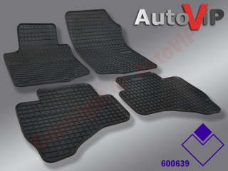 Autokoberce Gumove do Toyota Aygo I / 2005-2014 /