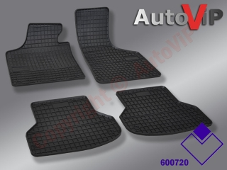 Autokoberce Gumove do Audi A3 8P / 2003-2012 /