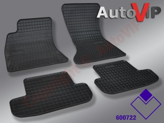 Autokoberce Gumove do Audi A5 / 2007-…… /