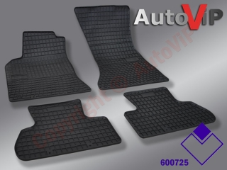 Autokoberce Gumove do Audi Q5 / 2009-…… /