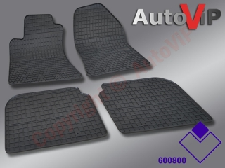 Autokoberce Gumove do Toyota Avensis II / 2003-2008 /