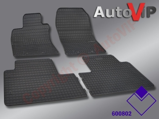 Autokoberce Gumove do Toyota Avensis III / 2008-2012 /
