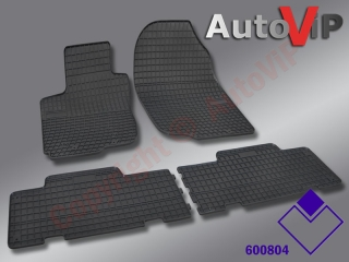 Autokoberce Gumove do Toyota RAV4 III / 2006-2012 /