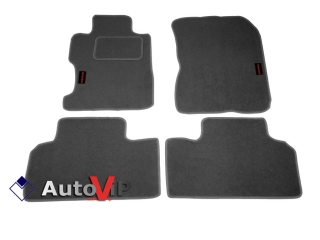 Autokoberce Textilni do Honda Civic VIII 4D / 2006-2012 / SEDAN