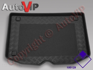 Vana Plastova Do Kufru Citroen C3 Picasso Pack XP / 2009-...... /