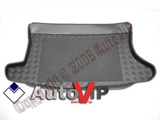 Vana Plastova Do Kufru Ford Fusion / 09/2002-...... /