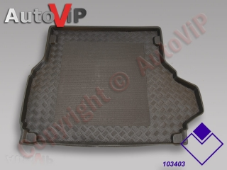 Vana Plastova Do Kufru Land Rover Range Rover Vogue / 2002-...... /