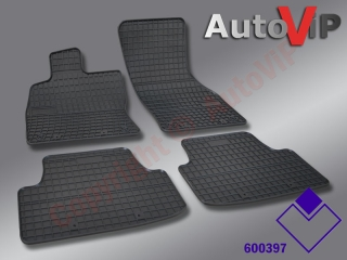 Autokoberce Gumove do Audi A3 / 2012-…… /