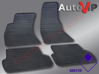Autokoberce Gumove do Seat Exeo / 2008-2013 /