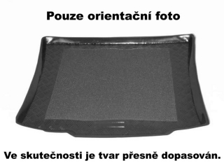Vana Plastova Do Kufru Volvo S60 II / 2010-...... / sedan